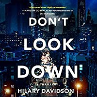 Don't Look Down (Shadows of New York, #2)