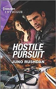 Hostile Pursuit (Hard Core Justice #1)