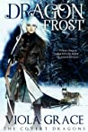 Dragon Frost (The Covert Dragons, #9)