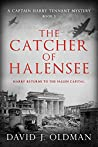 The Catcher of Halensee (Captain Harry Tennant Mystery Book 3)