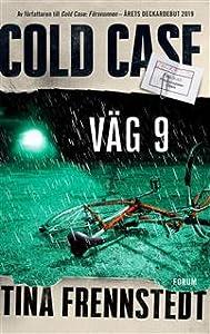 Väg 9 (Cold Case, #2)