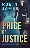 Price of Justice (Mara Brent Legal Thriller #2)