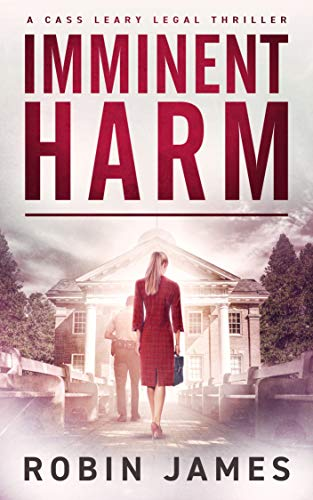 Imminent Harm - Robin James