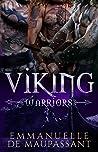 Viking Warriors: Volumes 1-3 of the Viking Warriors dark historical romance series