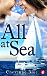 All at Sea by Cheyenne Blue