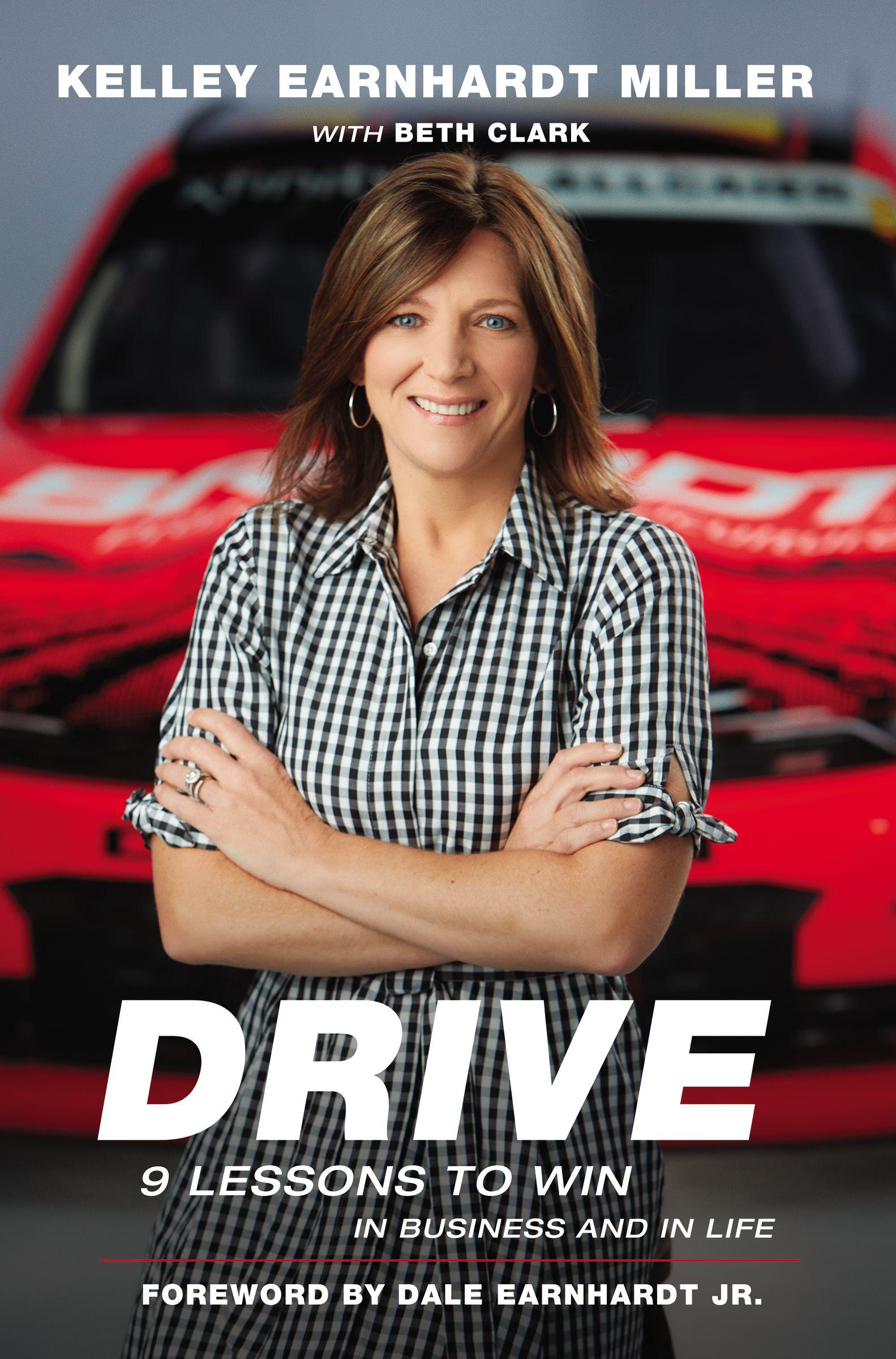 Drive by Kelley Earnhardt  Miller