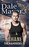 Shane (The Mavericks #12)