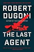 The Last Agent (Charles Jenkins, #2)