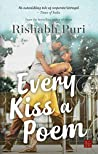 Every Kiss A Poem