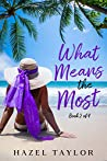 What Means the Most: Morgan's Memories (Island,  #2)