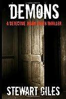 Demons: A Detective Jason Smith thriller
