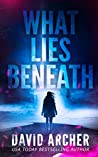 What Lies Beneath (Cassie McGraw #1)