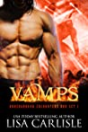 VAMPS (An Underground Encounters Box Set with gargoyle shifters, vampires, and witches)