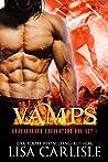 Vamps: Underground Encounters Box Set (Underground Encounters, #0.5-2)