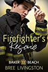 Firefighter's Rescue (First Responders #1)