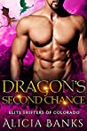 Dragon's Second Chance (Elite Shifters of Colorado, #2)