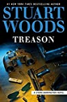 Treason (Stone Barrington, #52)
