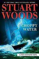 Choppy Water (Stone Barrington #54)