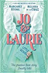 Book cover for Jo & Laurie