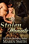 Stolen Moments: A Victorian Time Travel Romance