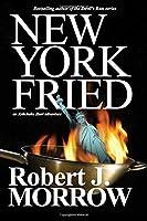 New York Fried (Artichoke Hart Adventure)