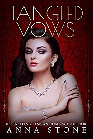 Tangled Vows (Mistress, #1)