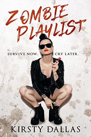 Zombie Playlist
