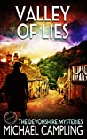 Valley of Lies: A British Mystery (The Devonshire Mysteries Book 2)