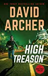 High Treason (Noah Wolf #18)