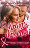 Heart's Desire (Romance Cafe Collection, #6)