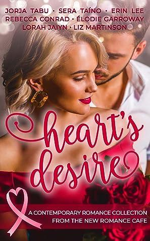 Heart's Desire by Jorja Tabu