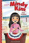 Mindy Kim, Class President