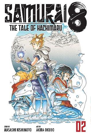 Samurai 8: The Tale of Hachimaru, Vol. 2