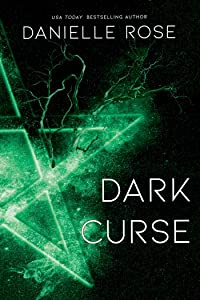 Dark Curse (Darkhaven Saga, #5)