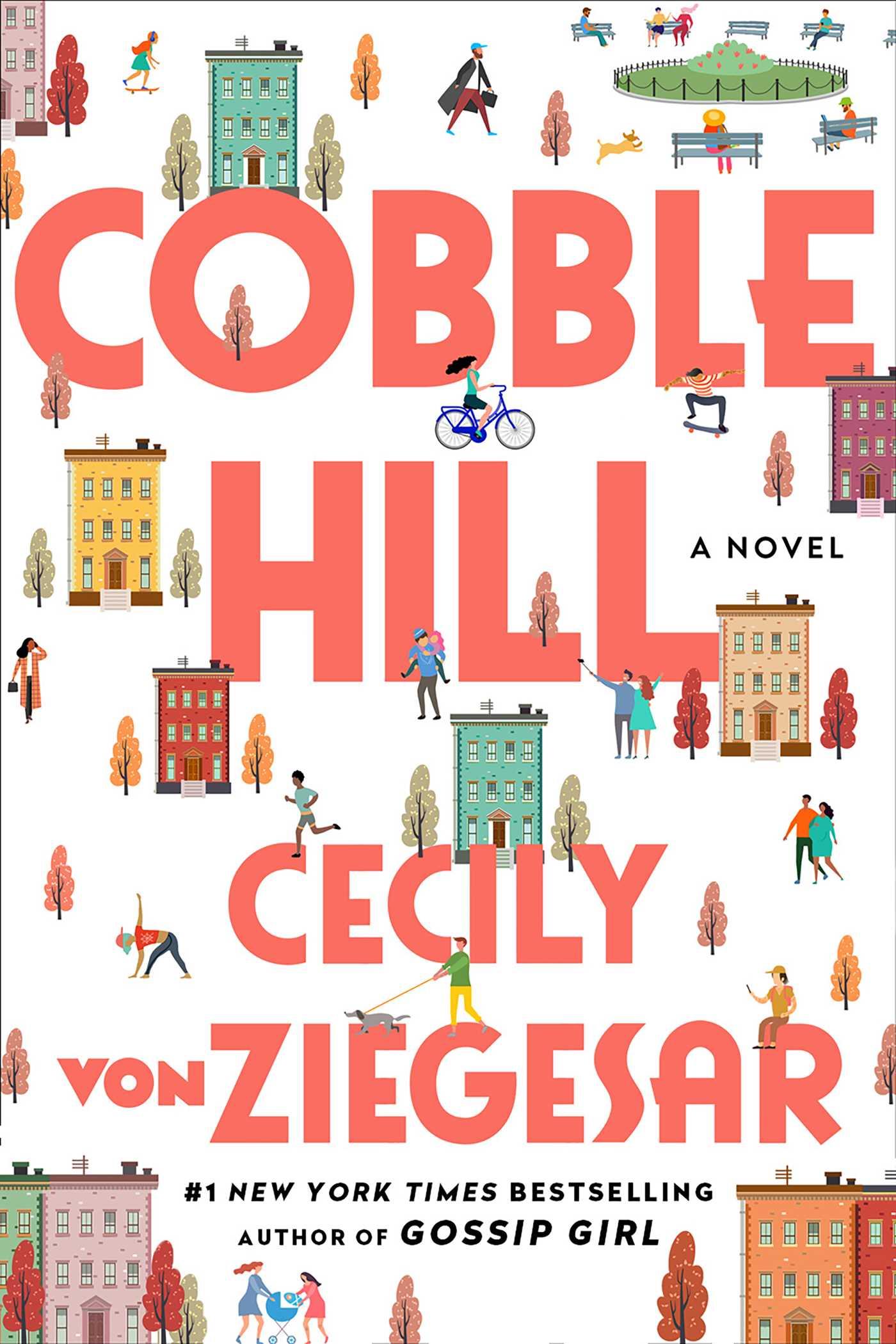 Cobble HillbyCecily von Ziegesar