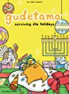 Gudetama: Surviving the Holidays