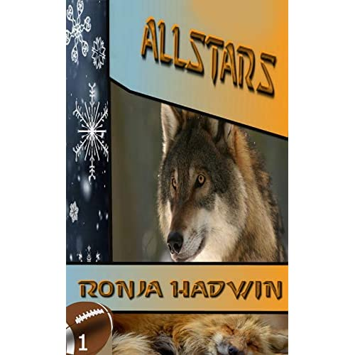 Fox ronja Zoo and