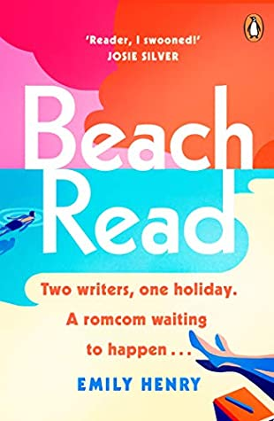 Beach Read book cover