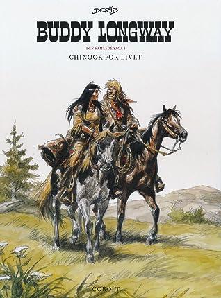 Buddy Longway Integral Knjiga 1 By Derib