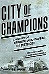 City of Champions by Stefan Szymanski