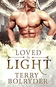 Loved by Light (Wings, Wands and Soul Bonds, #4)