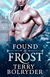 Found by Frost (Wings, Wands and Soul Bonds, #1)