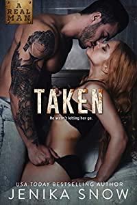 Taken (A Real Man #21)