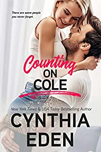 Counting on Cole (Wilde Ways, #8)