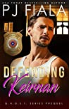 Defending Keirnan (GHOST, #1)