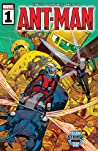 Ant-Man (2020) #1 (of 5)