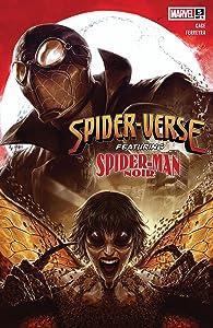 Spider-Verse (2019) #5 (of 6)