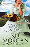 Dear Mr. Stone (Mail-Order Bride Ink Book 11)