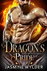 Dragon's Pride (Dragon Blaze Ops, #3)