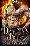 Dragon's Pride: A Curvy Girl Military Romance (Dragon Blaze Ops Book 3)